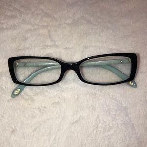 Tiffany & Co. Accessories - Tiffany Glasses with Box